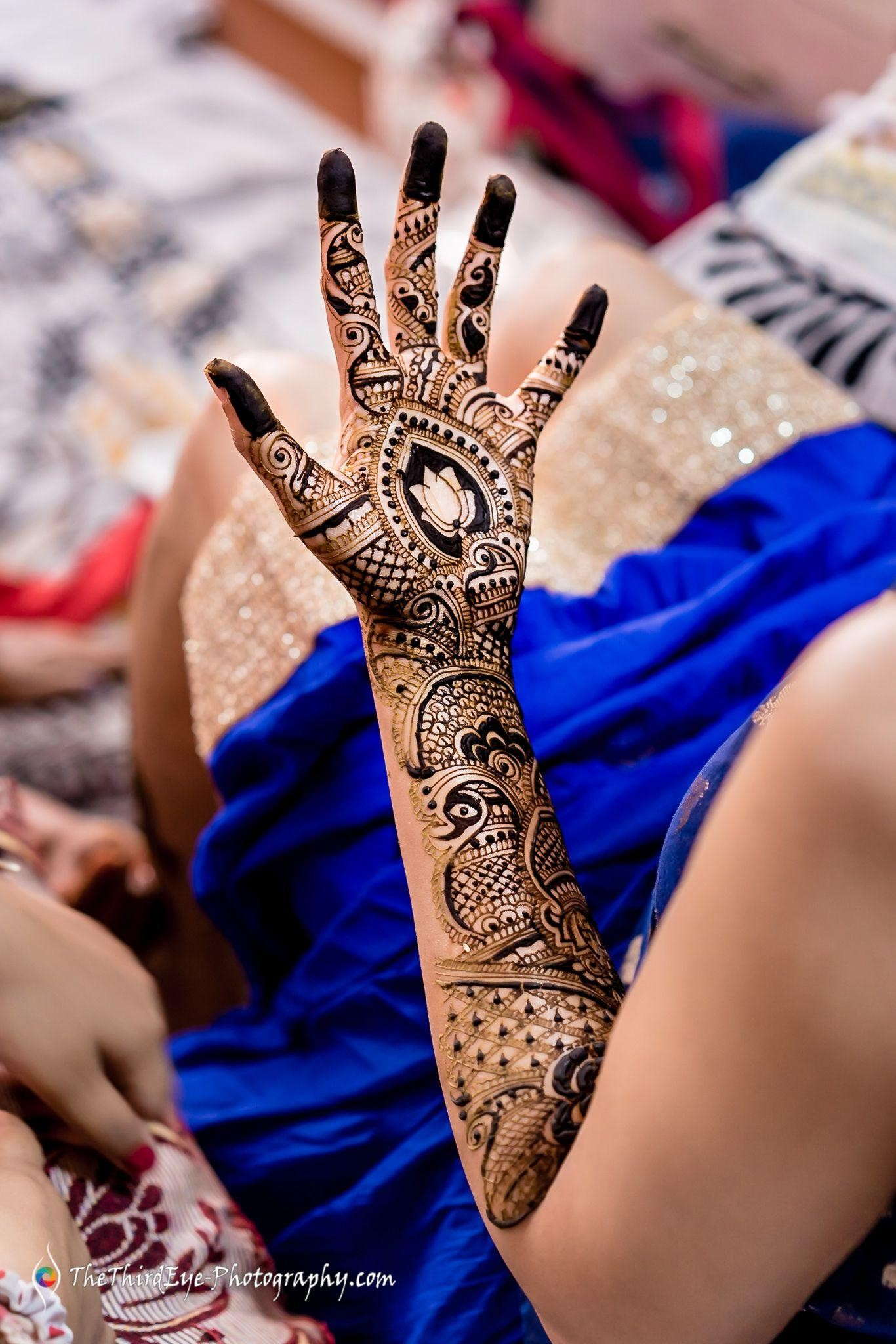 Mehndi Designs You will Totally LOVE! (1)