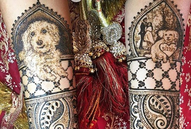 Mehndi Designs You will Totally LOVE! (3)