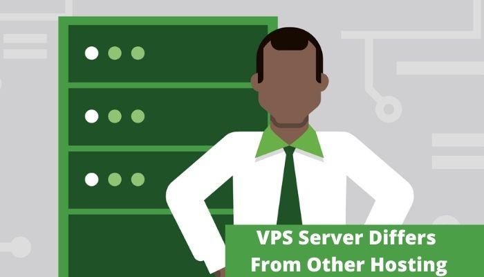 How VPS Server UK Differs From Other Hosting