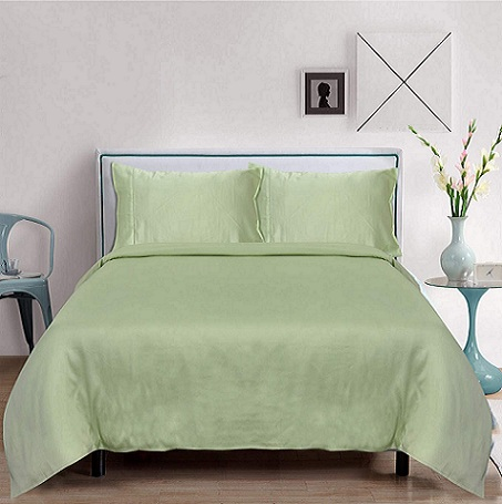 LINENWALAS Softest Sheets Queen Bamboo Sheets