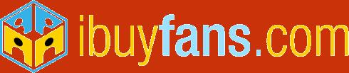 ibuyfans logo