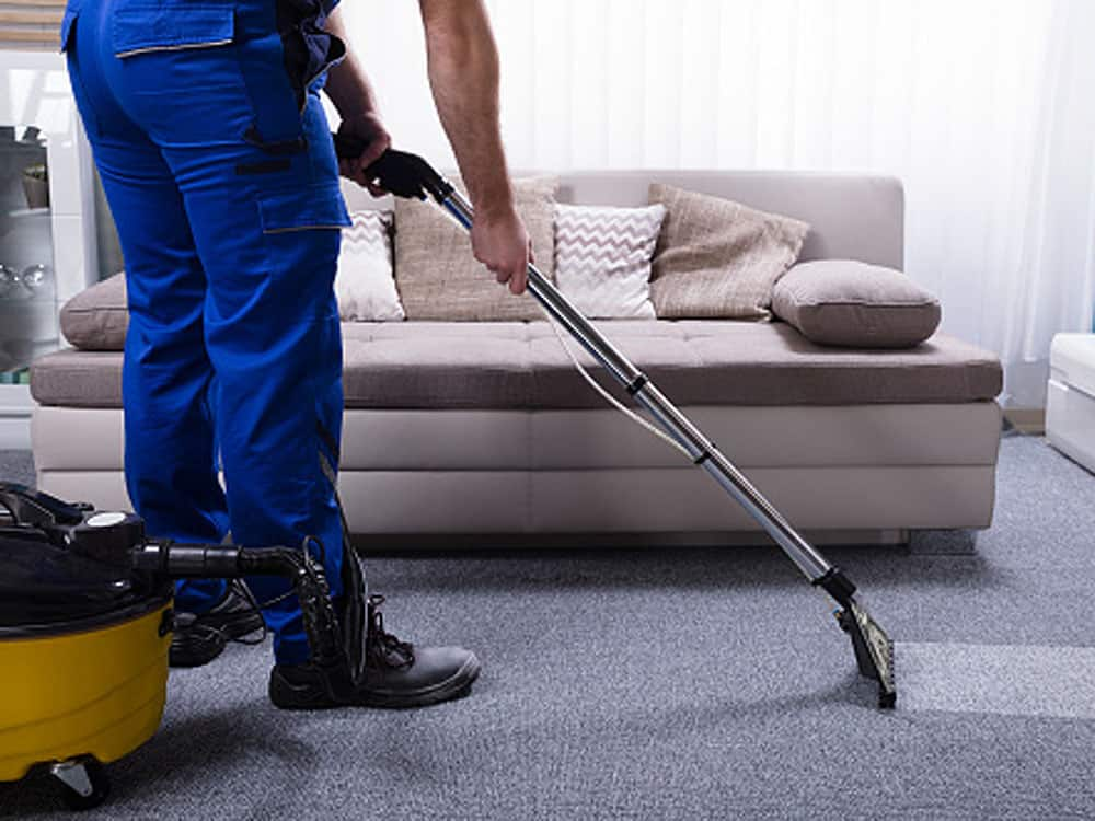 Best cleaning association