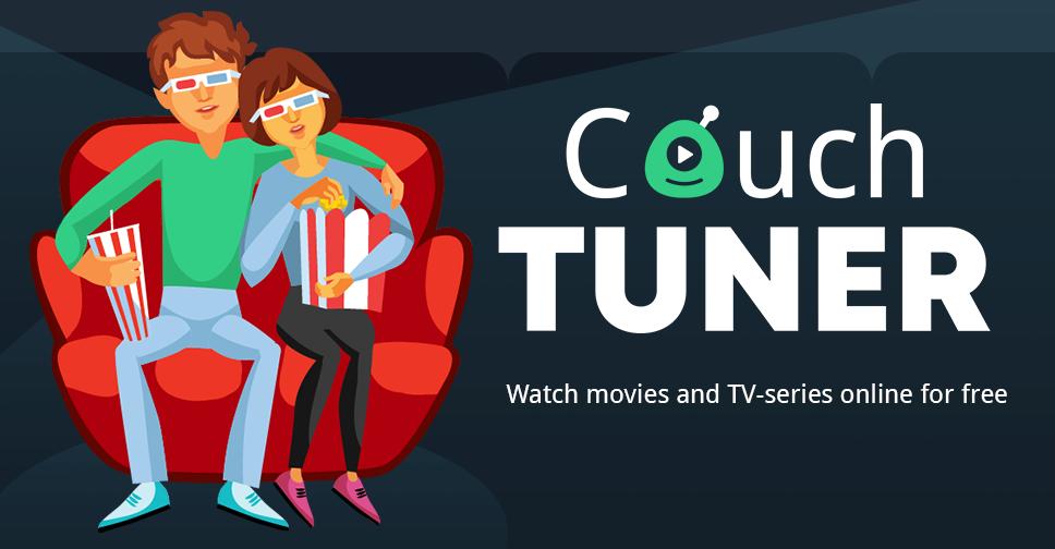 CouchTuner Watch movies Online