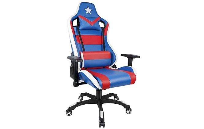 HomeKoko Gaming Chair