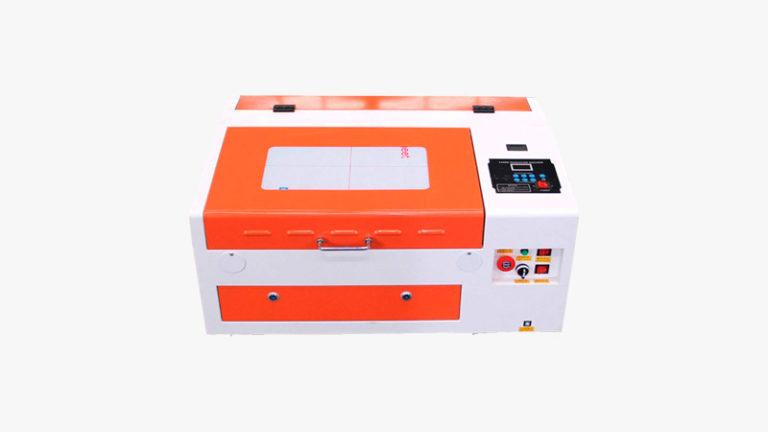 TEN-HIGH CO2 Engrave Machine