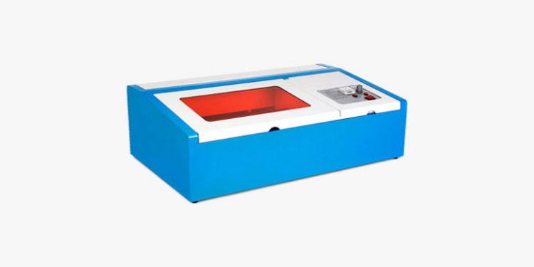 VEVOR 40W CO2 Laser Engraving Machine