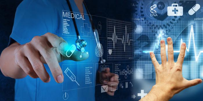 Health sector and digitalization