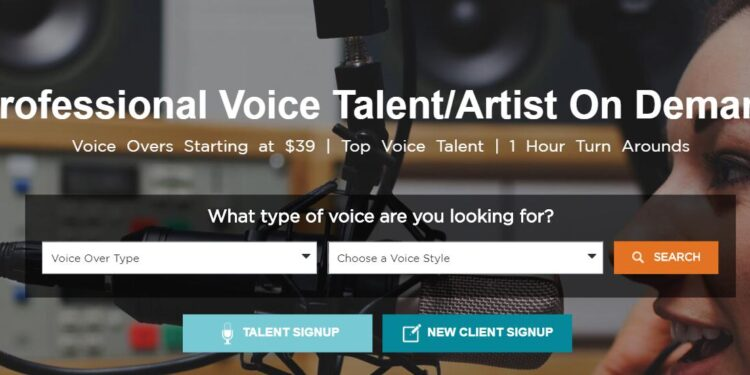 WHAT IS VOICE NARRATION?