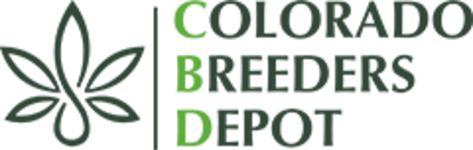 WHY COLORADO BREEDERS DEPOT?