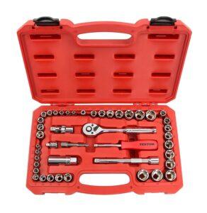 45 Piece Set tekton tools