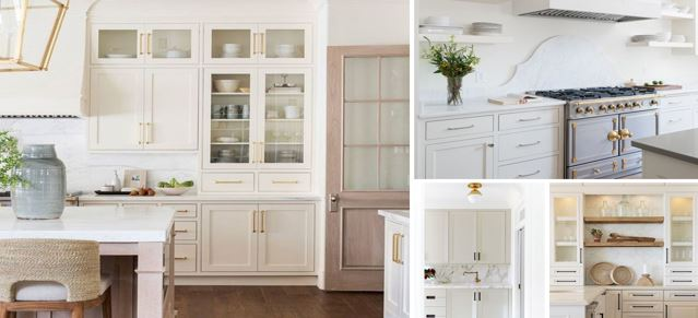 CLASSIC KITCHENS ARE BACK