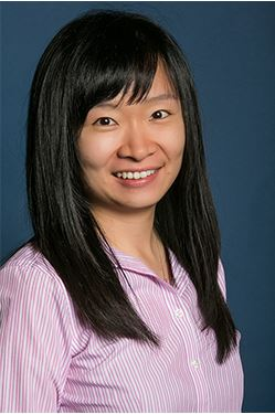 Sylvia Manman Kang