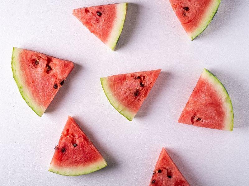 Watermelon for Sexual Desire