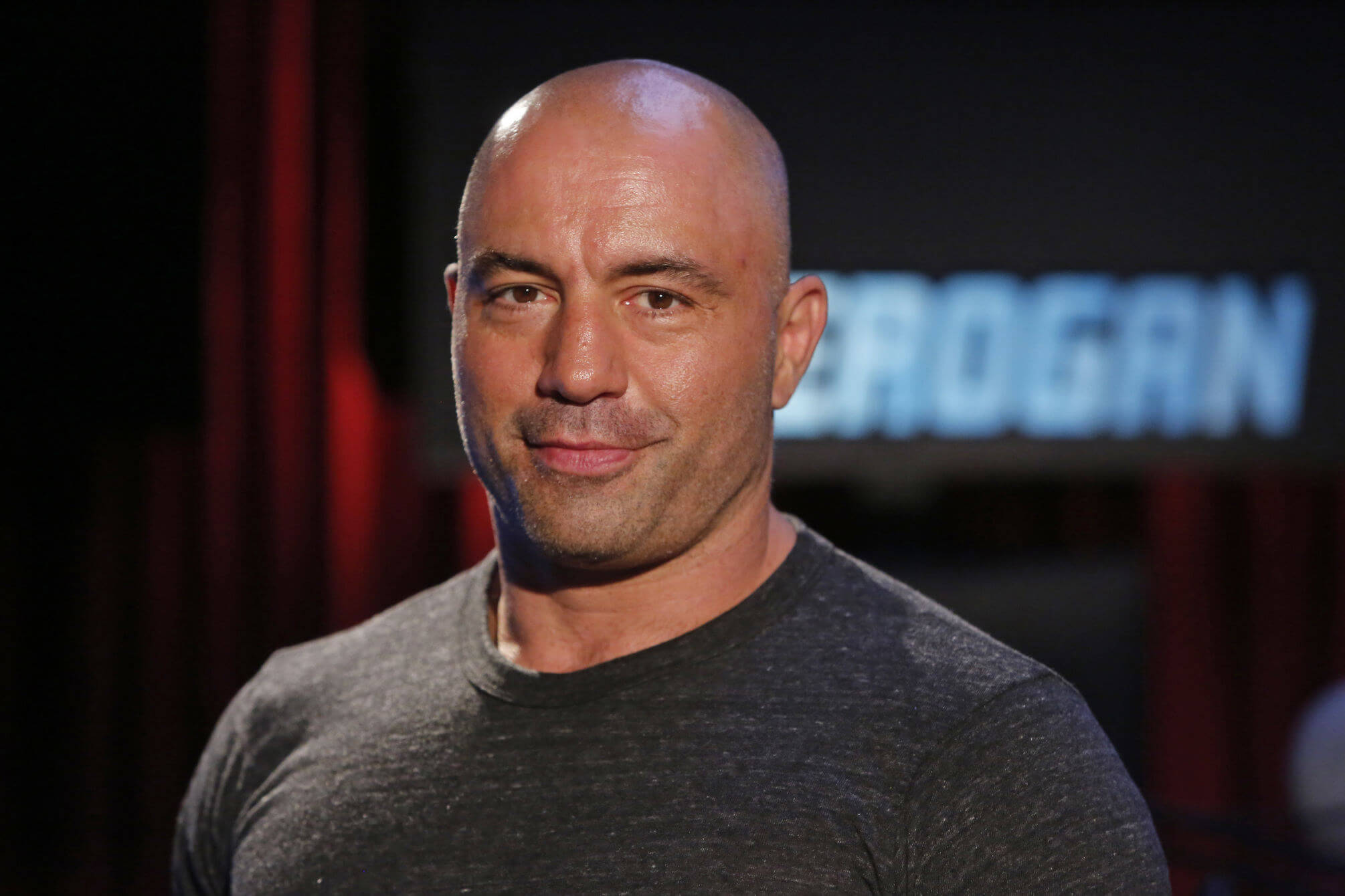 Who Is Joe Rogan?