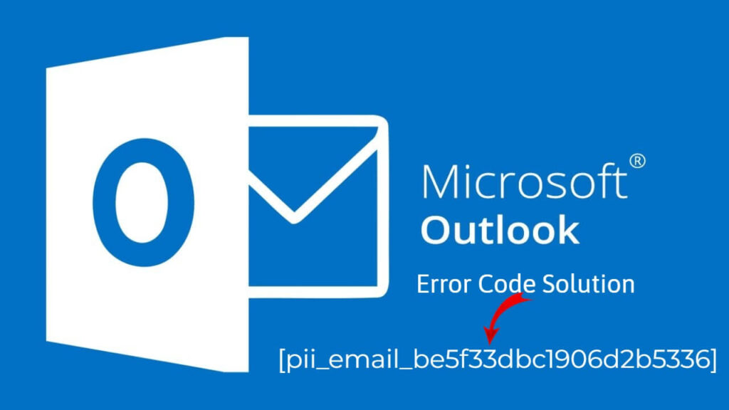 What causes the [pii_email_be5f33dbc1906d2b5336] mistake?