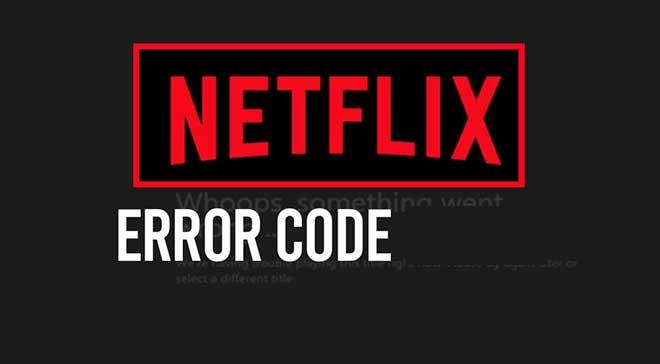 Error Code: m7353-5101