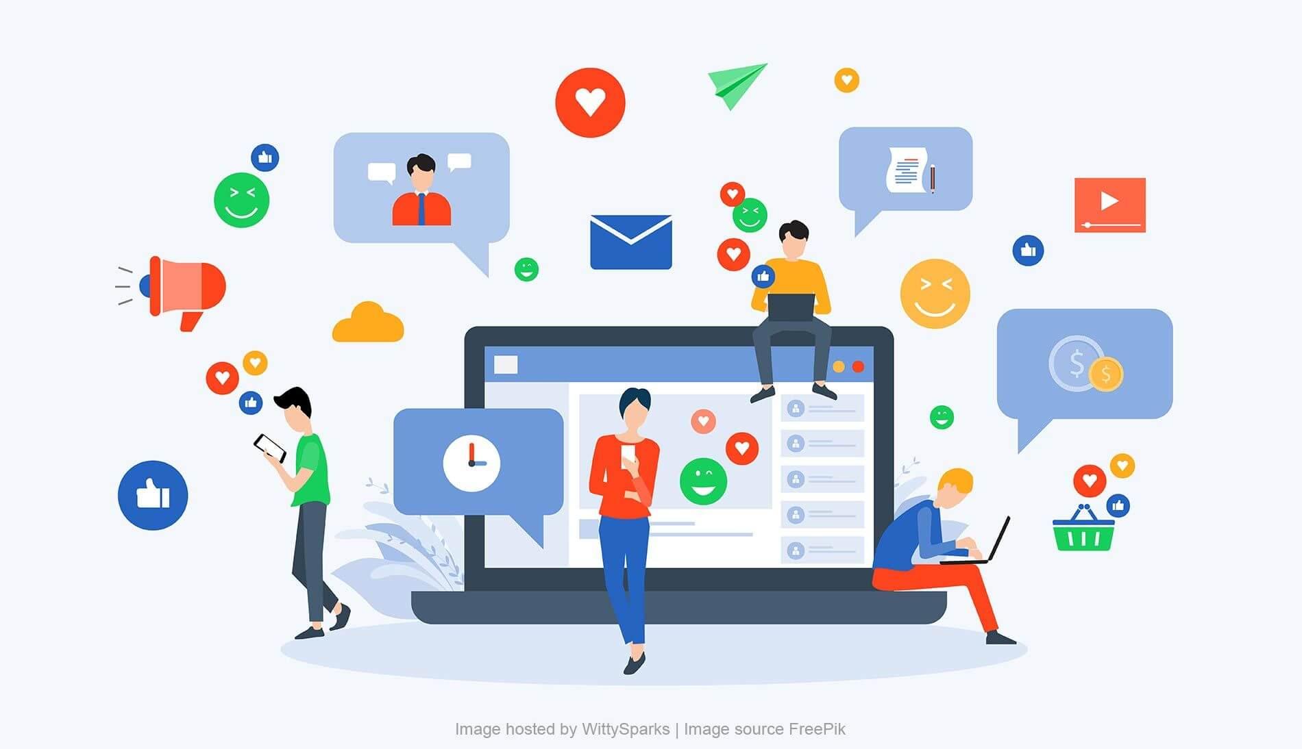 Better Social media analytics and Marketing Strategy