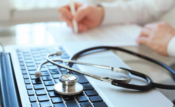 Selling Your Health care Business