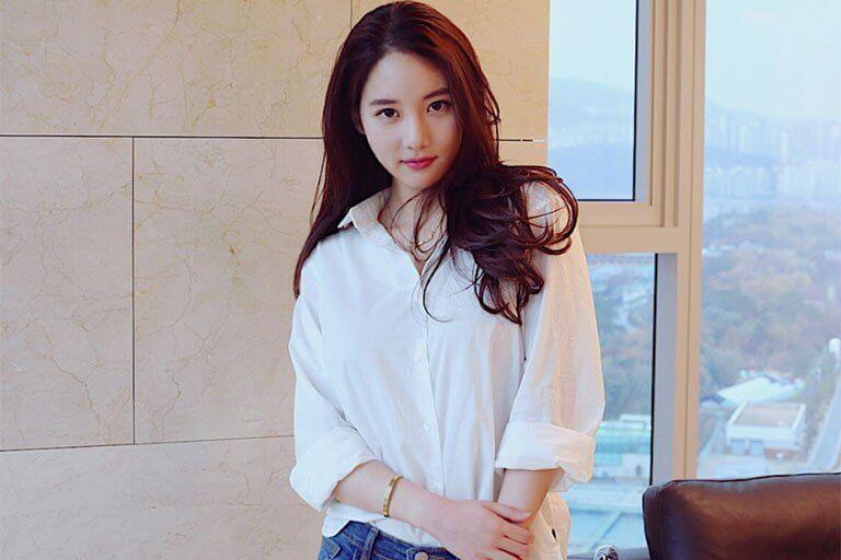 han seo hee instagram