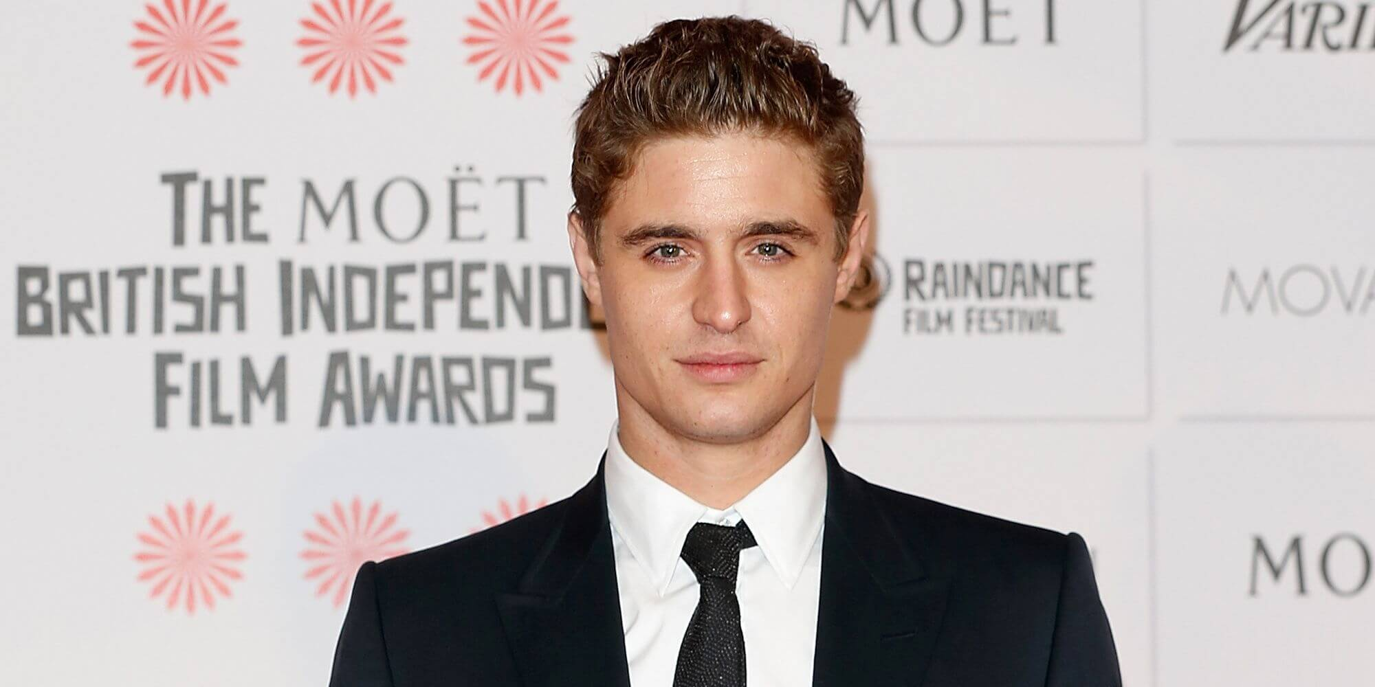 Who is Max Irons?