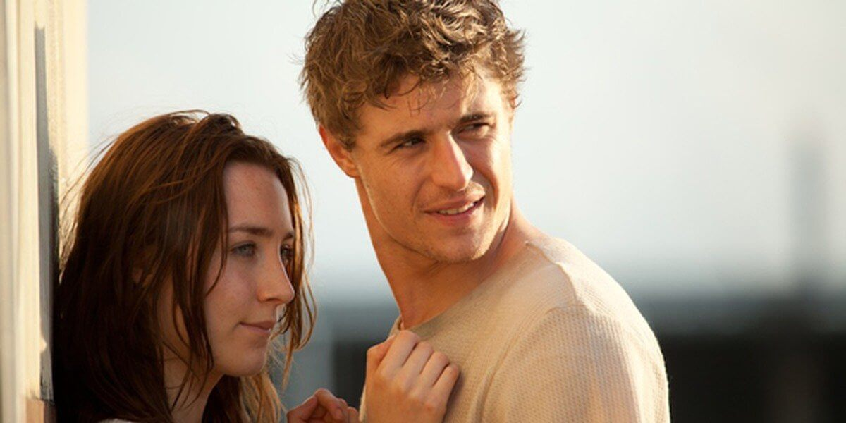 Who is Max Irons's girlfriend? - Dating life