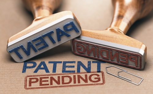 The Steps To Accept A Patent Application