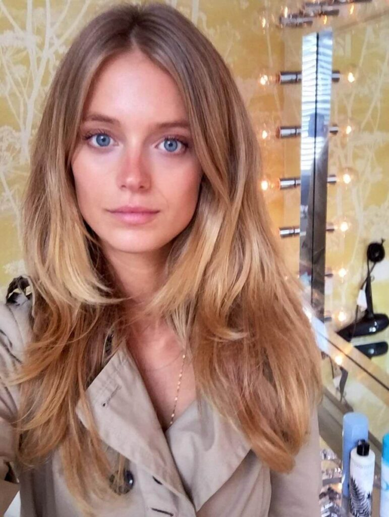 Kate Lynne Bock Net Worth (Monthly Income/Salary)