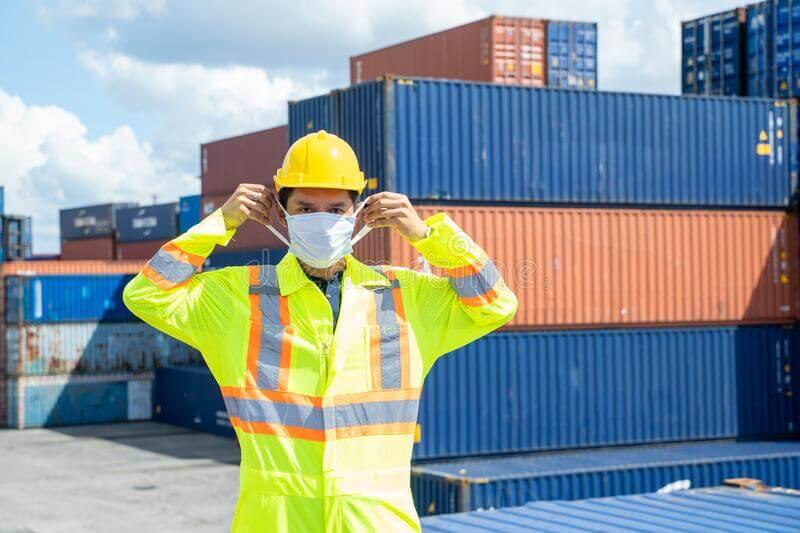 shipping market