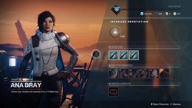 Destiny 2 Arsenal of Oddities quest