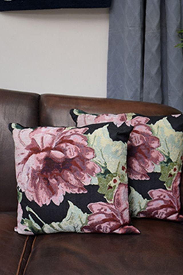 Floral and soothing Fabrics