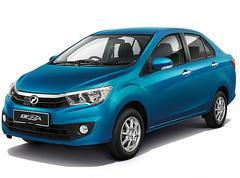 Perodua Bezza 1.3 Premium X (A) – $64,999