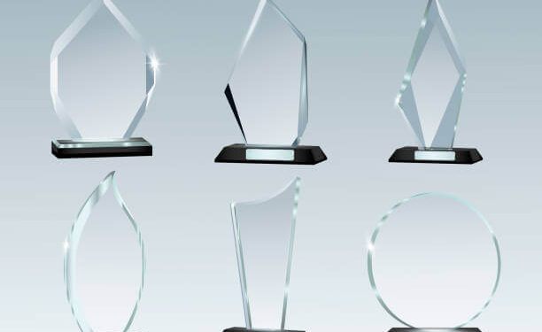 Awards to Recognize Your Team