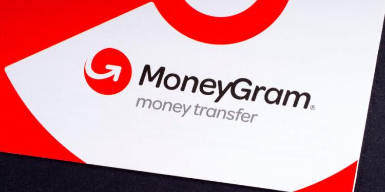 MoneyGram Money Order
