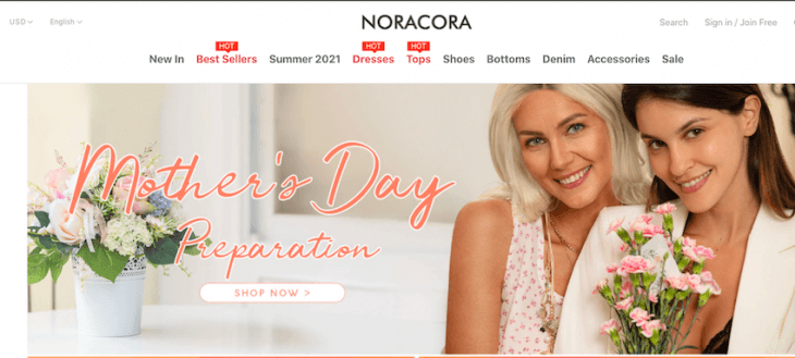 Noracora Reviews