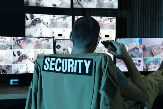 Security Of Your Portable Office