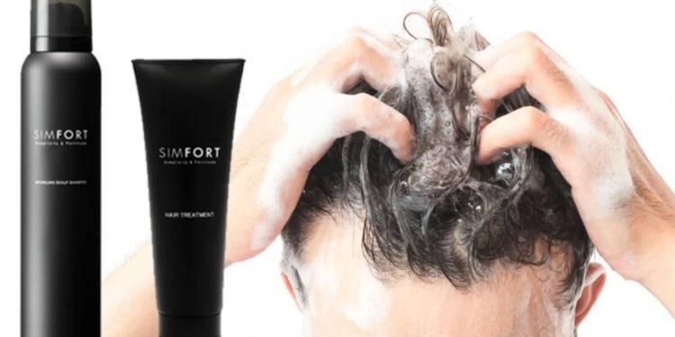 Simfort Shampoo