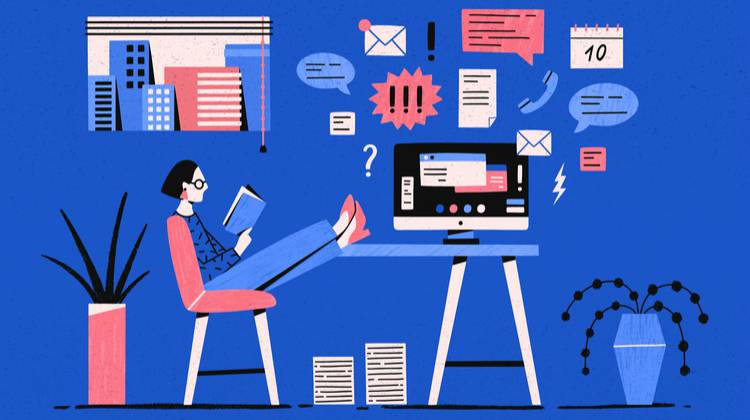 What to read About Procrastination In 2021