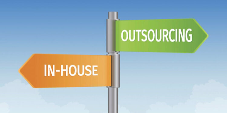 Business Outsourcing Partner