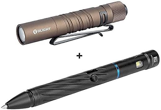 Olight OPen 2 EDC pen light