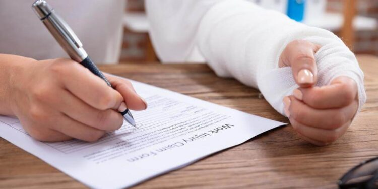Workers Compensation Eligibility