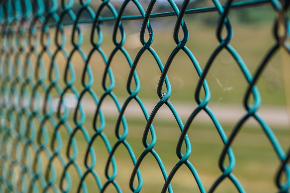 Type Of Wire Mesh