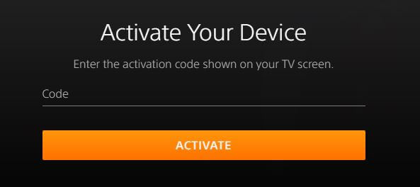 crackle.com activate