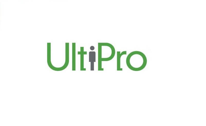 Can't Login to UltiPro from Home