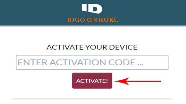 idgo.com/activate